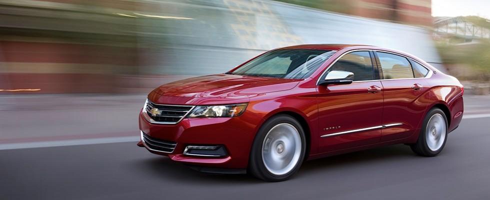 2013 impala
