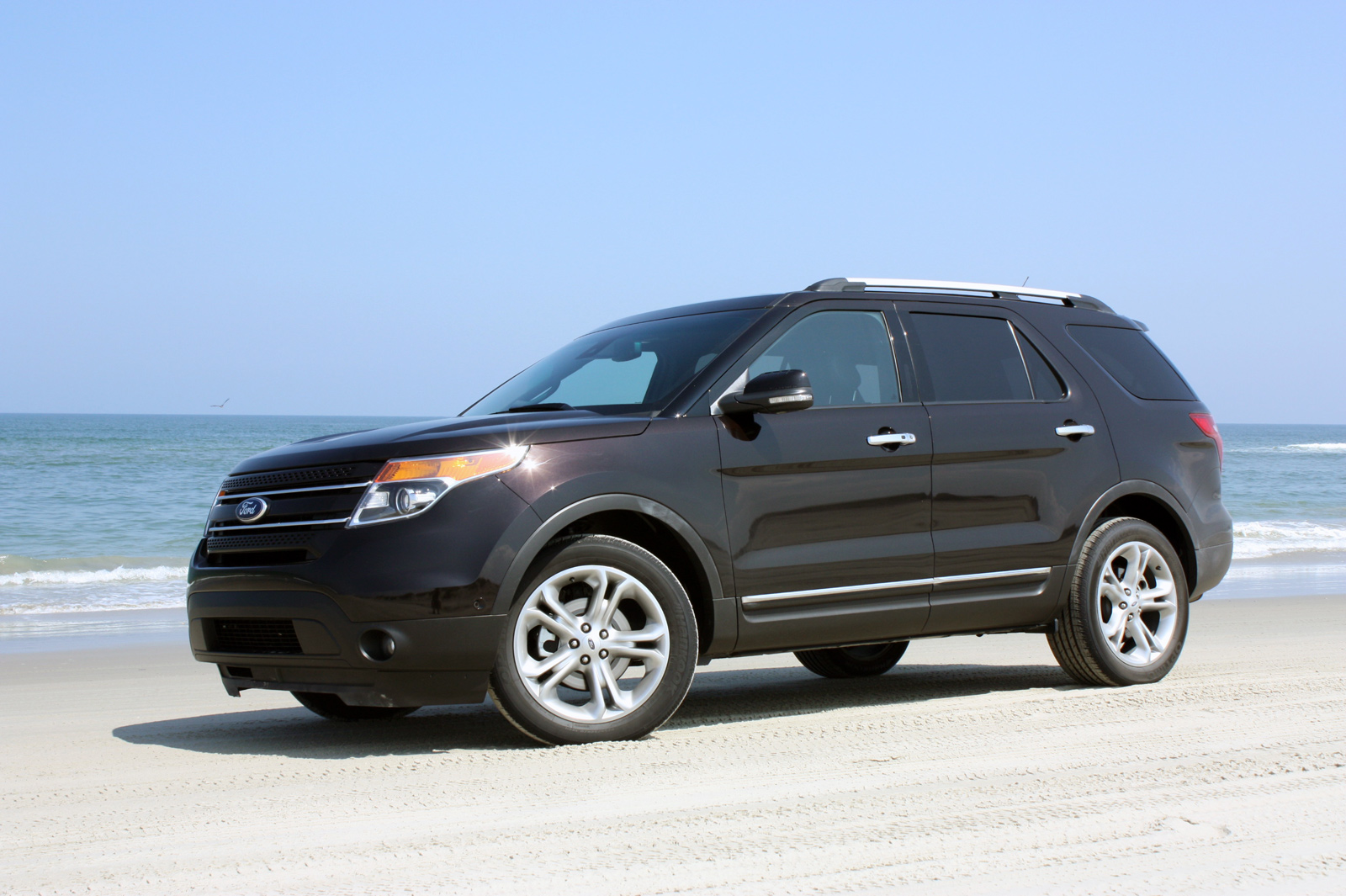 2014 ford explorer limited 2014 ford explorer. Cars Review. Best American Auto & Cars Review