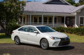 2014.5 Toyota Camry LE $199 per Month