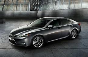 2015 Lexus ES350 $369 Per Month