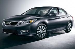 2015 Honda Accord LX $219 Per Month