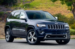 2015 Jeep Grand Cherokee Limited $419 Per Month