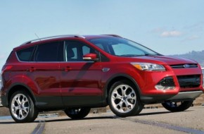2015 Ford Escape SE $275 per Month