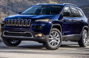 2015 Jeep Cherokee $299 Per Month