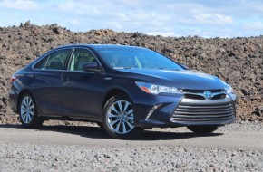 2015 Toyota Camry LE $215 Per Month