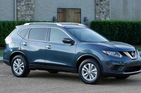 2015 Nissan Rogue AWD $279 Per Month