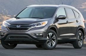 2015 Honda CR-V LX $249 Per Month