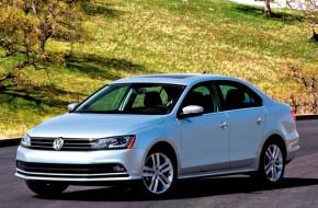 2015 Volkswagen Jetta S $189 Per Month