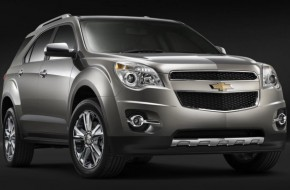 2015 Chevy Equinox AWD 1LT $265 Per Month